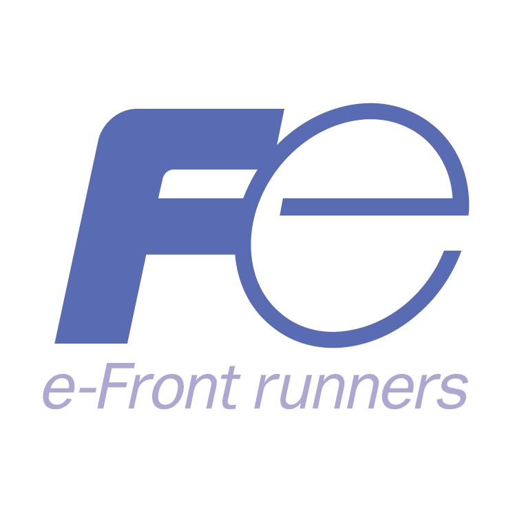 free vector Fuji electric 0