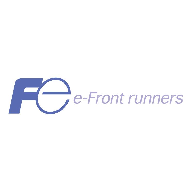 Free Vector Fuji Electric 1