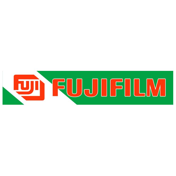 Free Vector Fujifilm 0