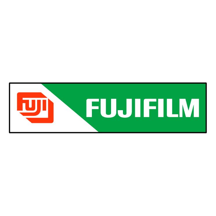 free vector Fujifilm 10