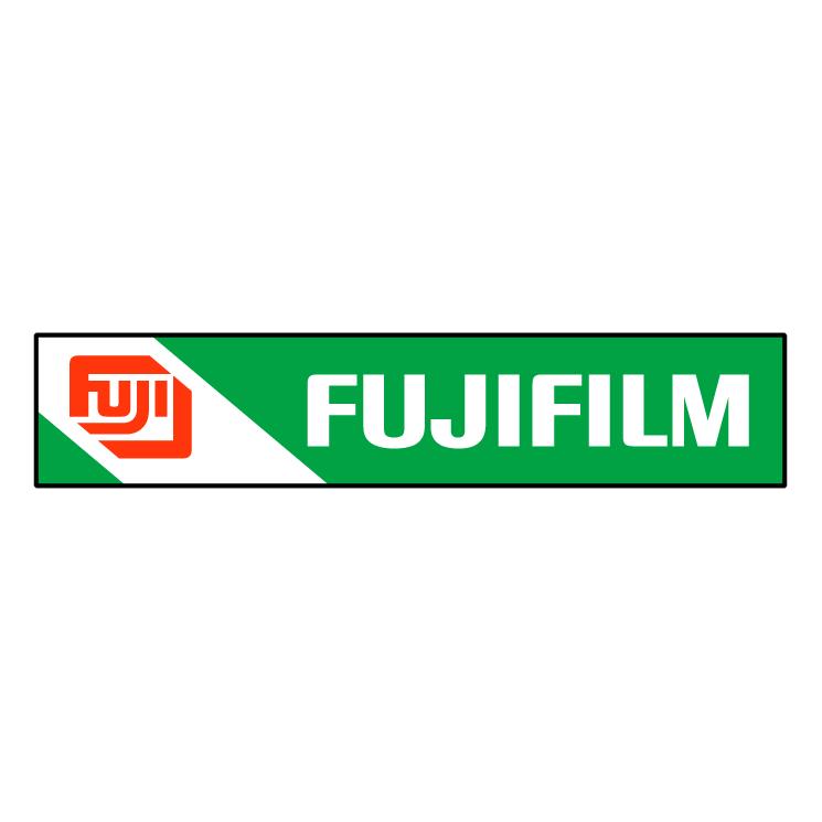 free vector Fujifilm 11