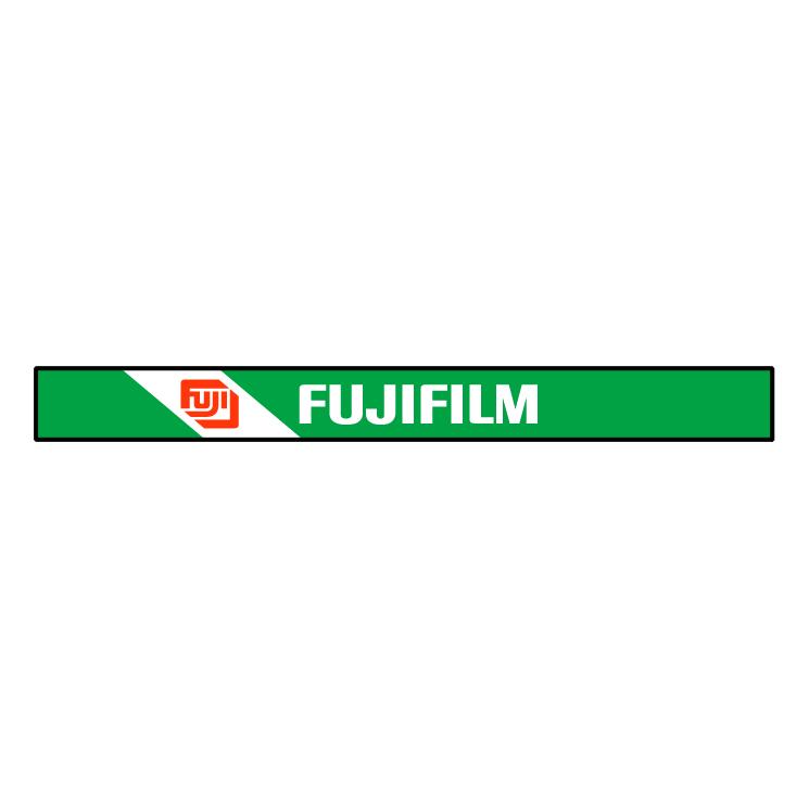free vector Fujifilm 12