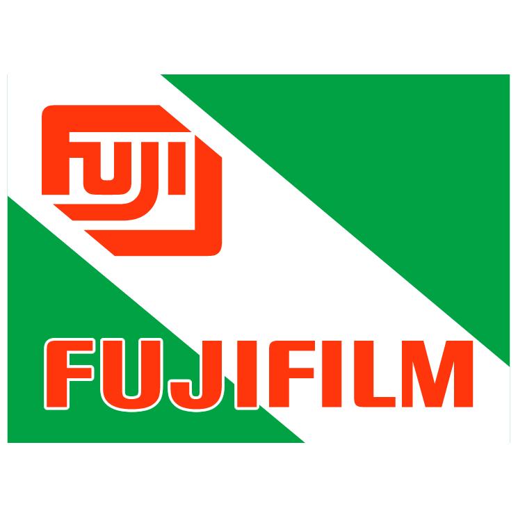 free vector Fujifilm 1