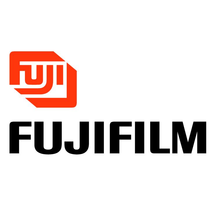 free vector Fujifilm 3