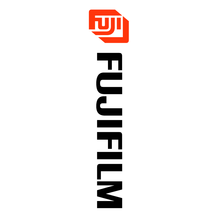 free vector Fujifilm 4