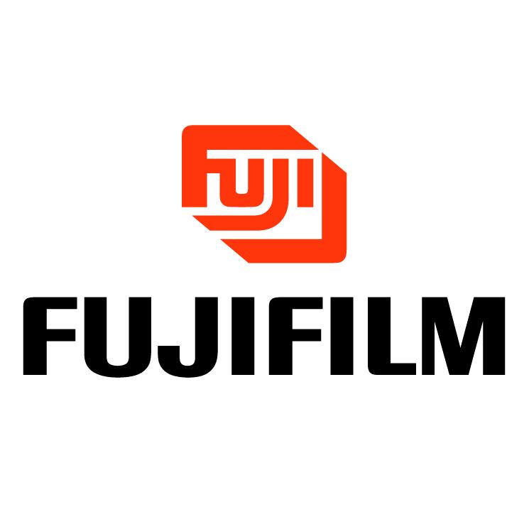 free vector Fujifilm 5