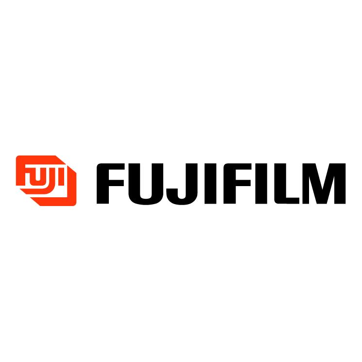 free vector Fujifilm 6