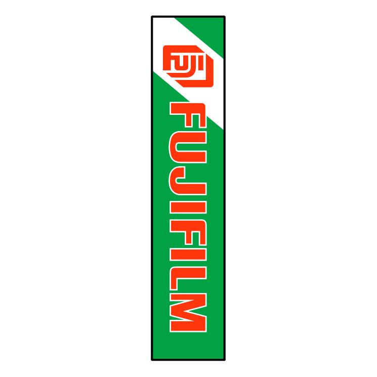 free vector Fujifilm 8