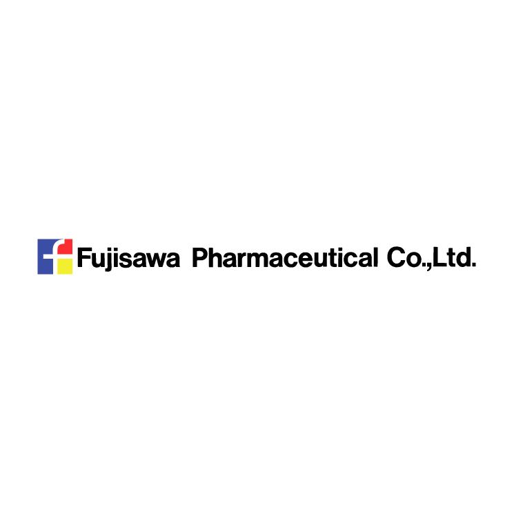free vector Fujisawa pharmaceutical co