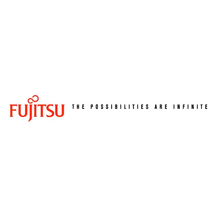 free vector Fujitsu 1