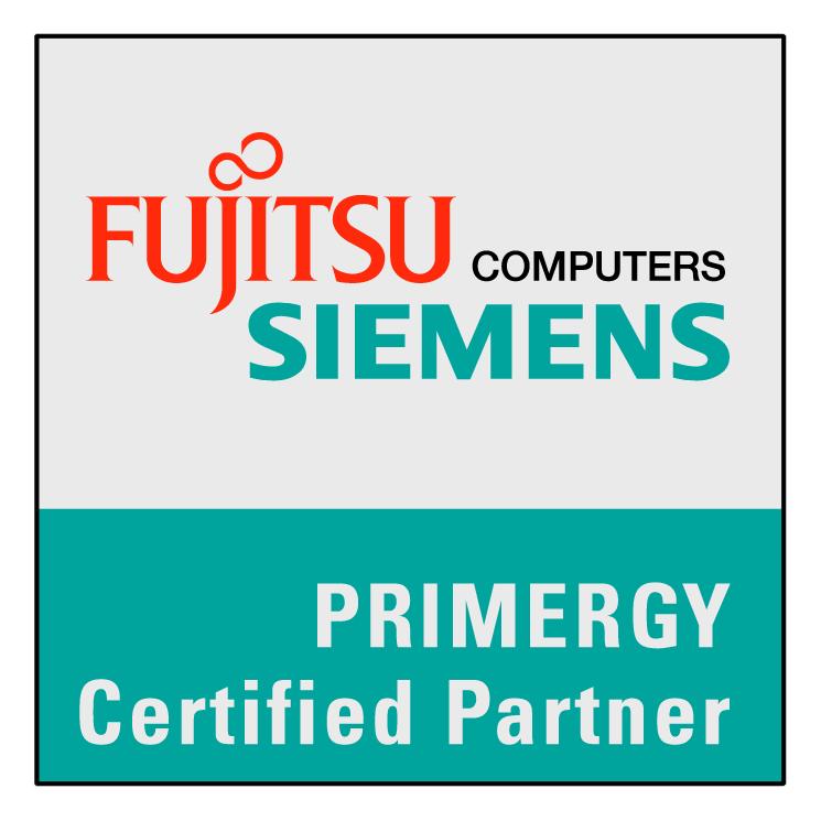 free vector Fujitsu siemens computers 5