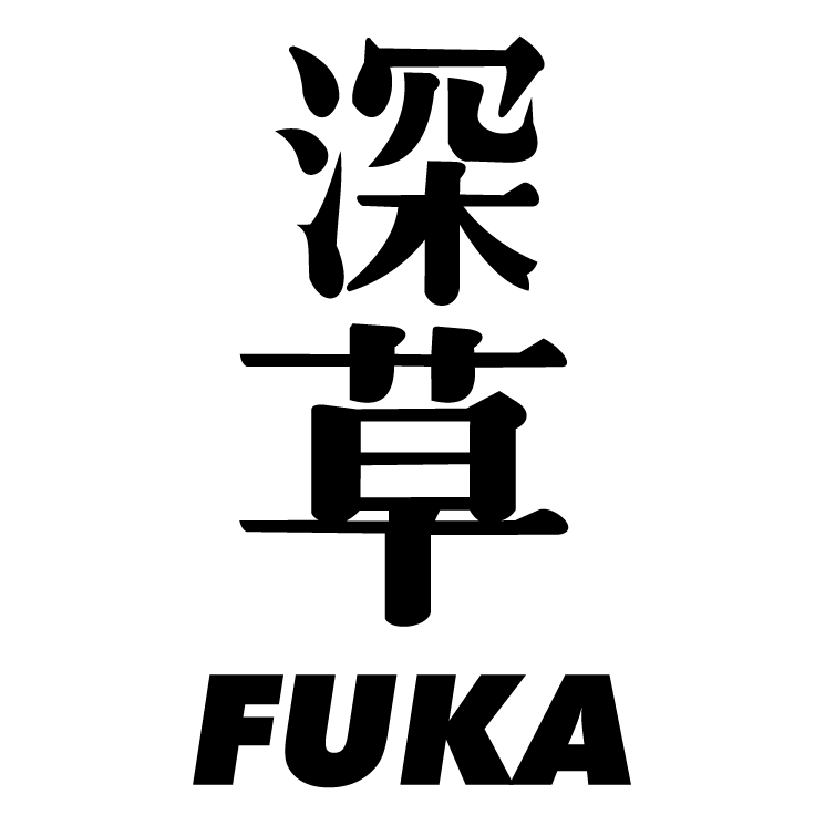 free vector Fuka