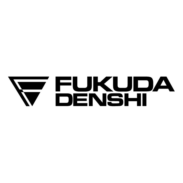 free vector Fukuda denshi