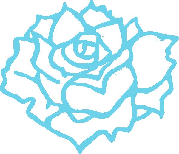 free vector Full Bloom clip art