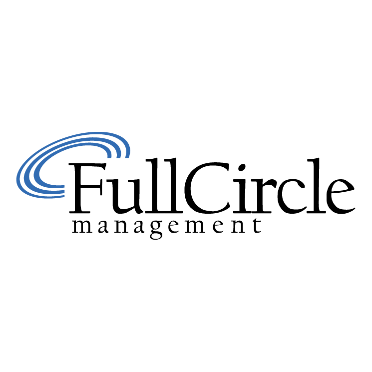 free vector Full circle management