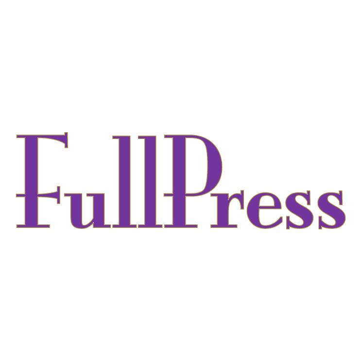 free vector Fullpress