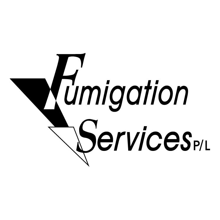 free vector Fumigation services