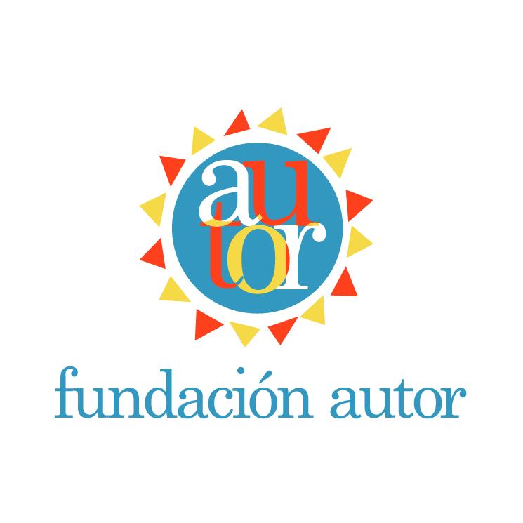 free vector Fundacion autor