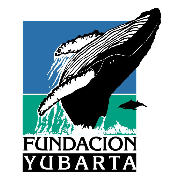 free vector Fundacion yubarta