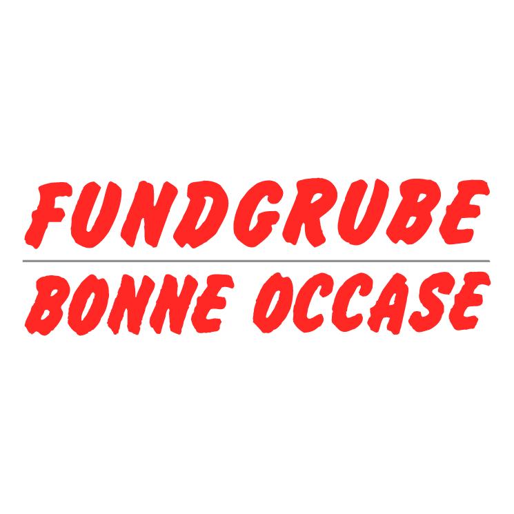 free vector Fundgrube bonne occase
