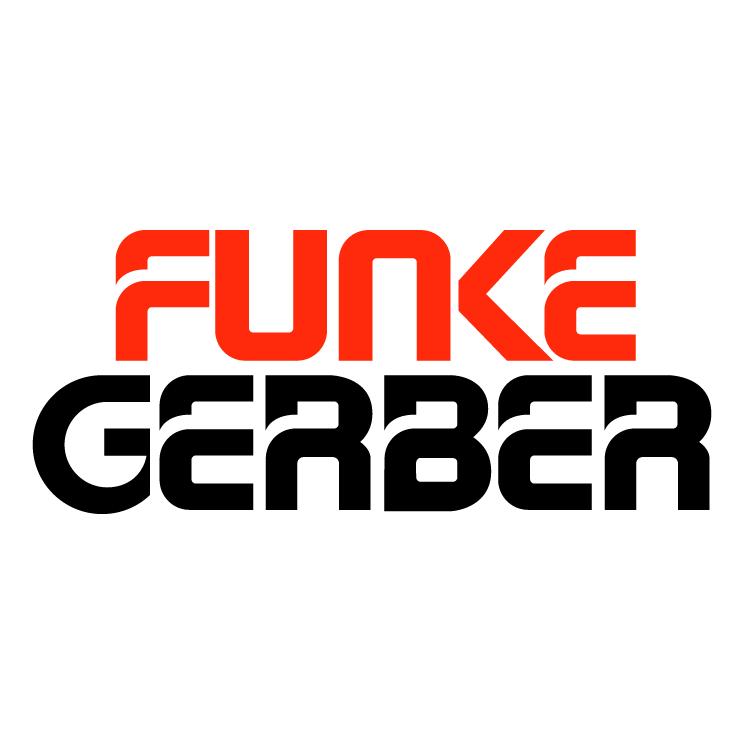 free vector Funke gerber