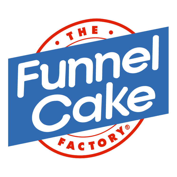 free vector Funnel cake