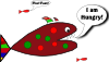 free vector Funny Fish clip art