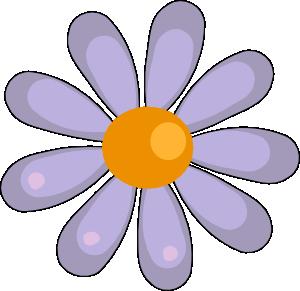 free vector Funnyflower clip art