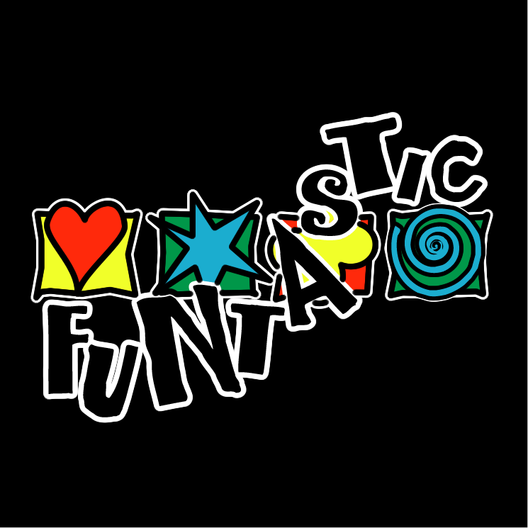 free vector Funtastic