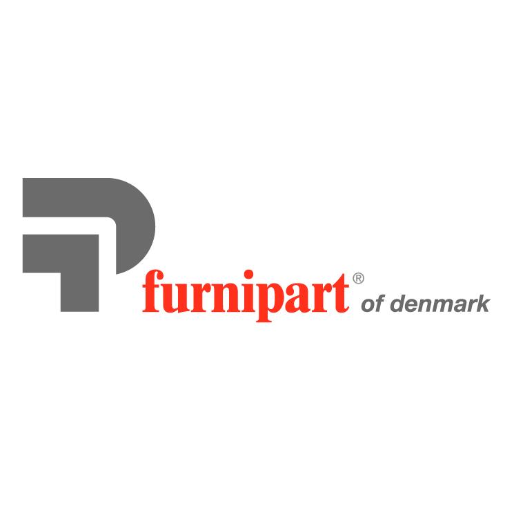 free vector Furnipart of denmark