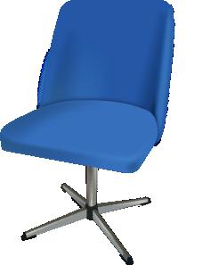 free vector Furniture Desk Chair clip art