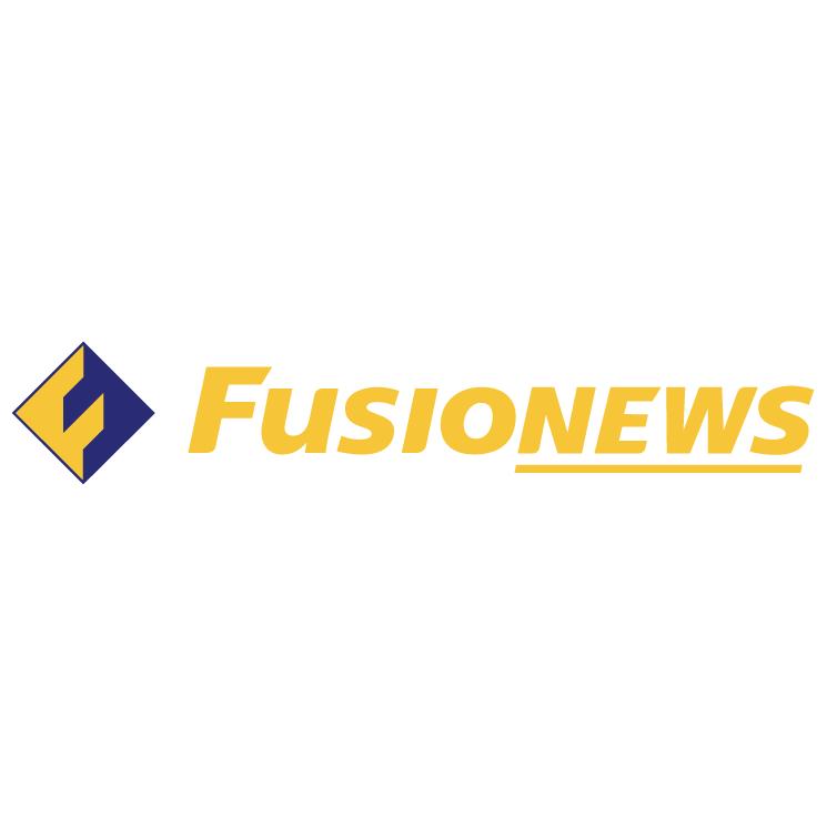 free vector Fusionews