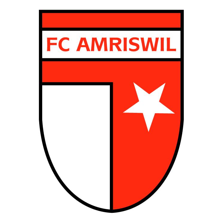 free vector Fussballclub amriswil de amriswil