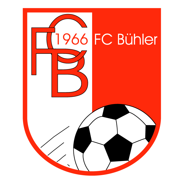 free vector Fussballclub buhler