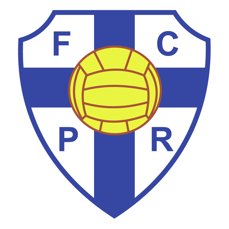 free vector Futebol clube pedras rubras