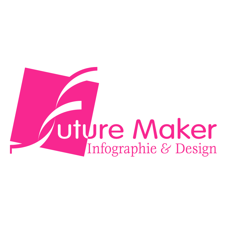 free vector Futur maker