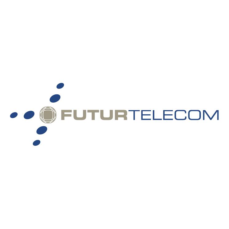 free vector Futur telecom