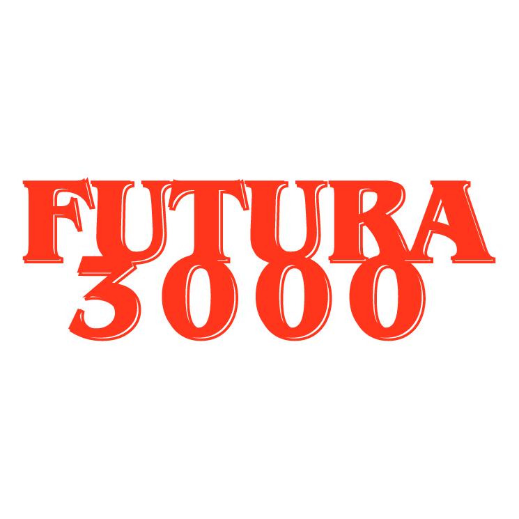 free vector Futura 3000