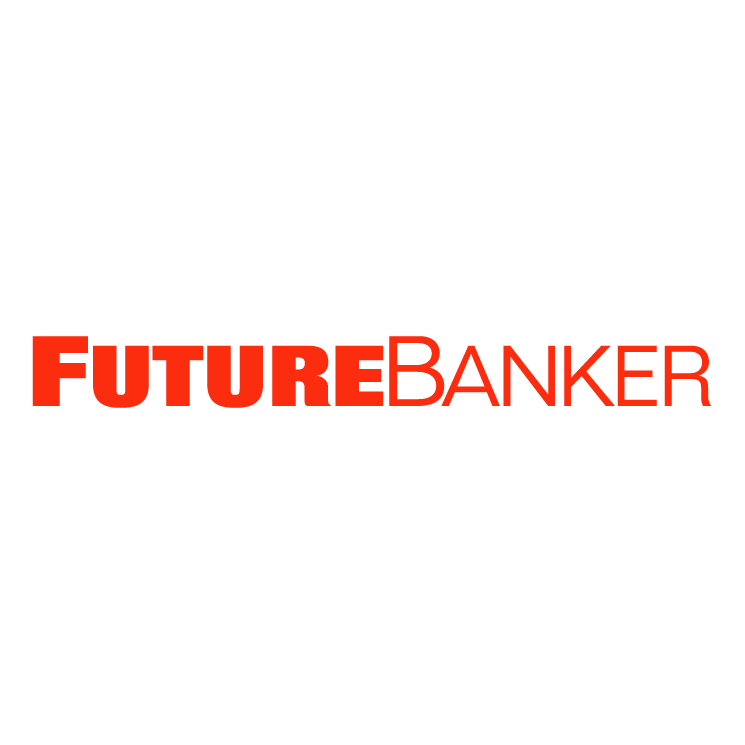free vector Future banker