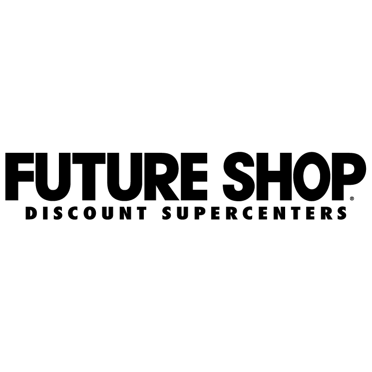 free vector Future shop