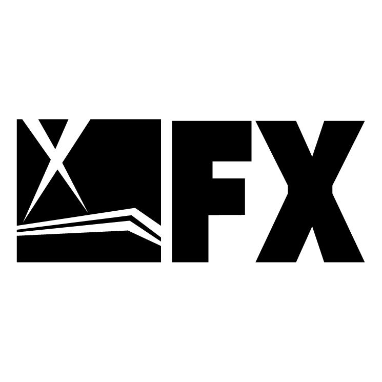 Fx network Free Vector / 4Vector