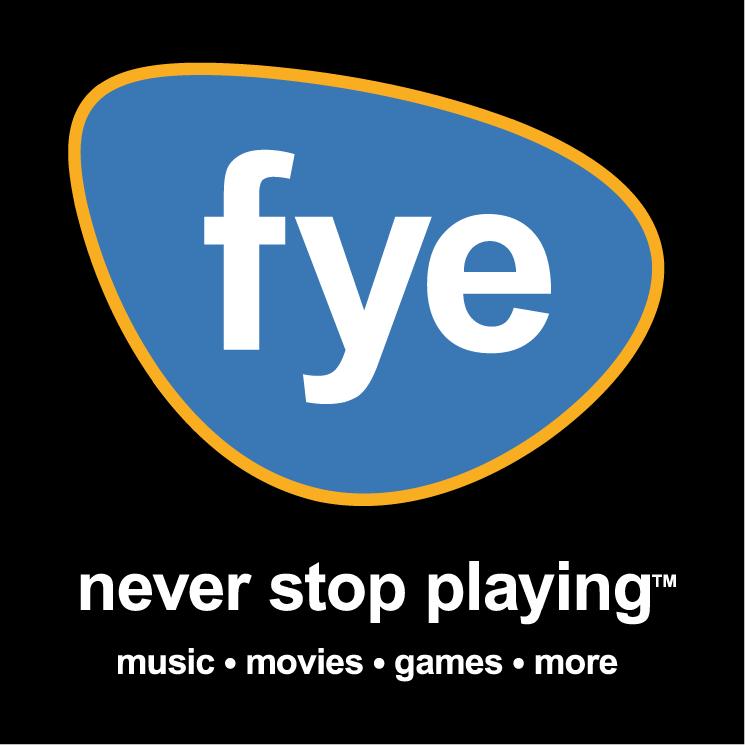 free vector Fye 0