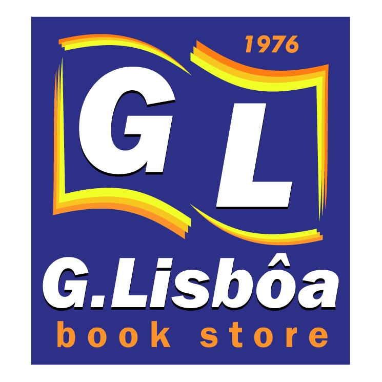 free vector G lisboa livros 0