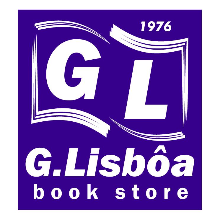 free vector G lisboa livros 1