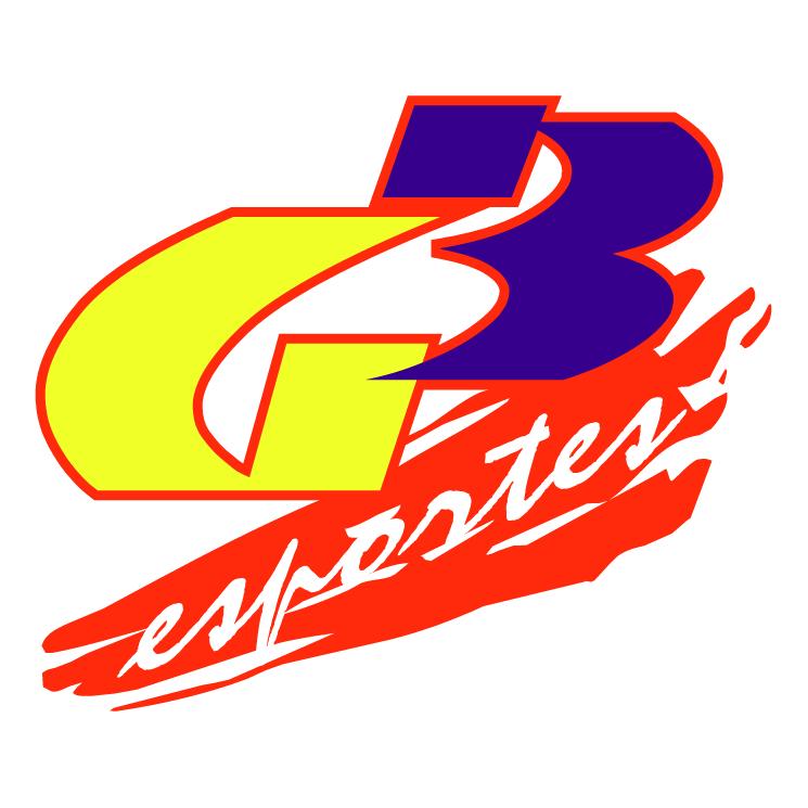 free vector G3 esportes