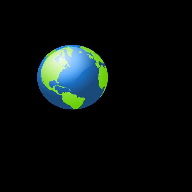 free vector G8 earth
