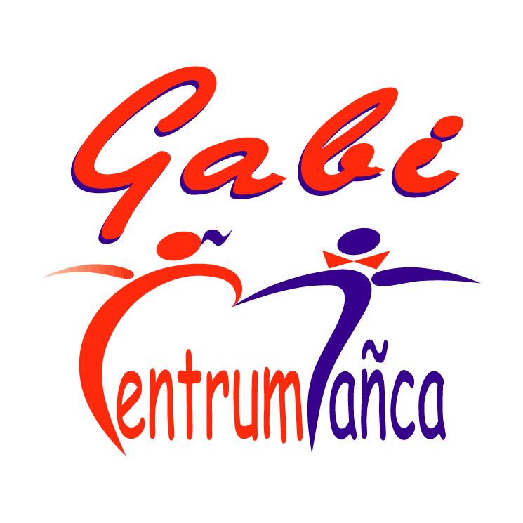 free vector Gabi centrum tanca