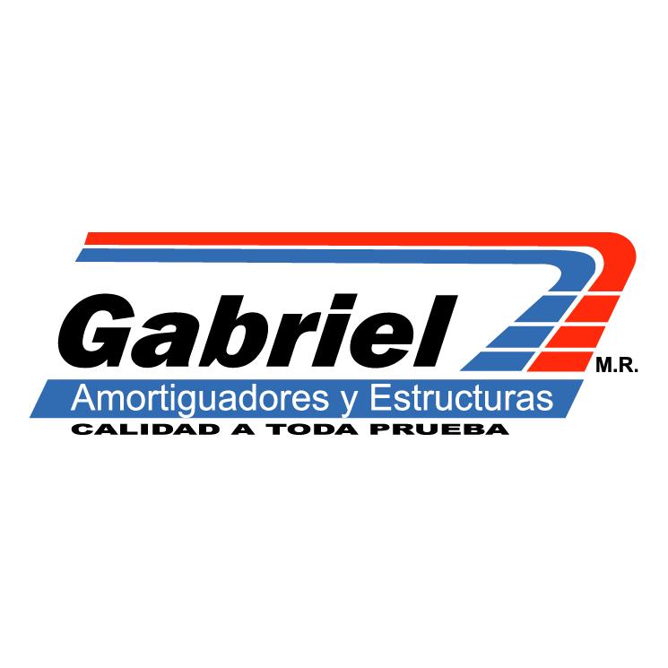 free vector Gabriel 2