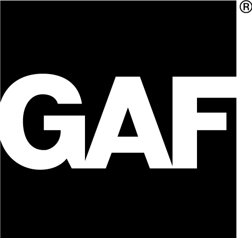free vector GAF logo
