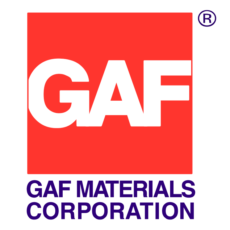 free vector Gaf materials corporation